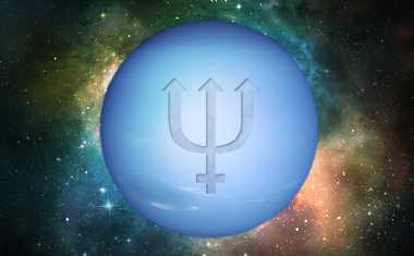 Planet Tracker: Neptune