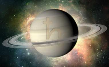 Planet Tracker: Saturn