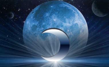 Follow the Full Moons of 2014