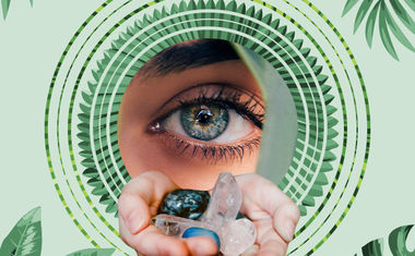 6 Crystals to Enhance Your Feng Shui Practice