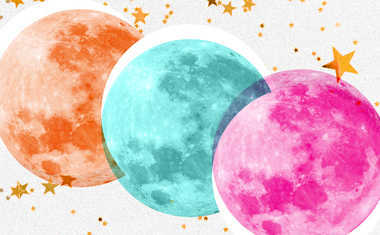 Full Moon in Pisces Horoscopes