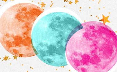 Full Moon in Pisces Horoscopes