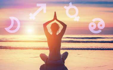 Weekly Astrology: June 20-26, 2016
