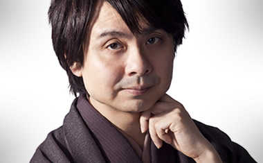 Introducing Ryuji Kagami!