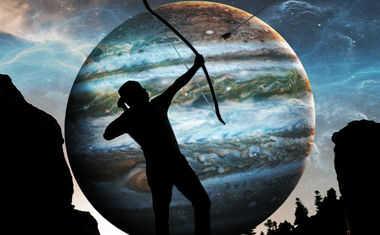 Your Sagittarius Season Horoscope