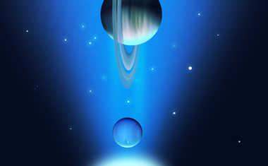 Saturn Trine Neptune: State of Grace