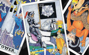 Death, The Devil & The Tower: The Truth in These Tarot Cards