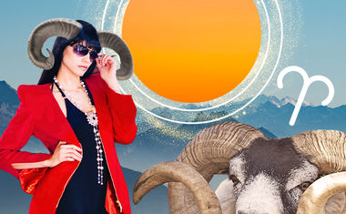 Sun in Aries: Bold, Exciting, Spontaneous