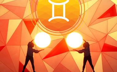 Sun in Gemini: Fun, Flexible, Fast-Paced