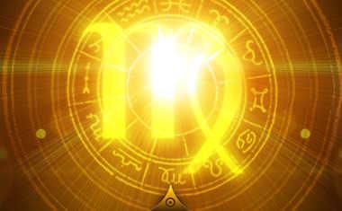 virgo zodiac symbol
