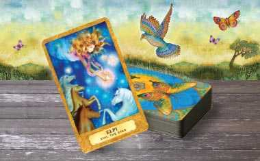 World Tarot Day