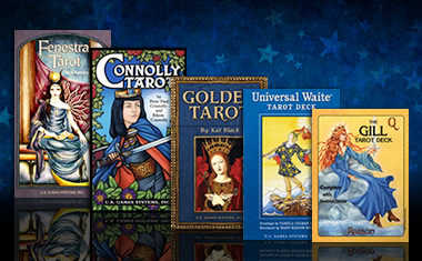 Tarot Decks and Astrology