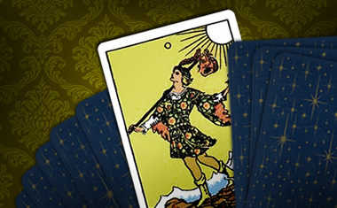 Tarot's Fool Is No Dummy!