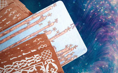 The Best Tarot Deck for Your Zodiac Sign