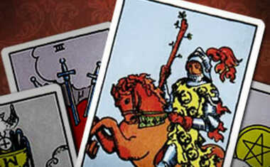 Tarot Cards: The Minor Arcana