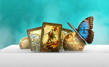 Welcome to the New Tarot.com