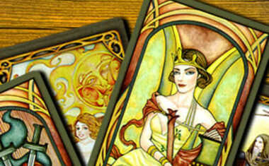 Discover Your Personal Tarot Birth Card
