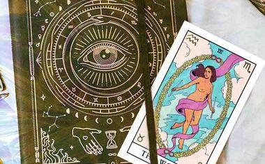 Tarot Card Reversals