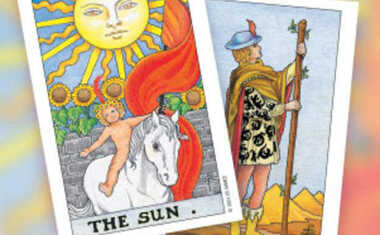 Summer Tarot Cards