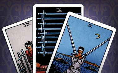 Learn About Tarot Cards: The Swords