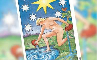 A Taste of Tarot: Aquarius and The Star