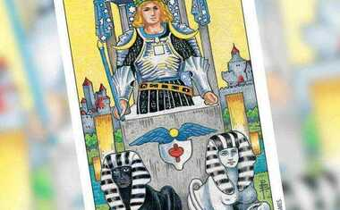 A Taste of Tarot: Cancer and The Chariot Tarot Card