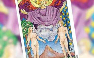 gemini lovers tarot astrology