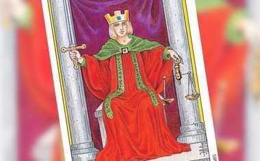 A Taste of Tarot: Justice & Libra