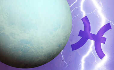 Uranus in Pisces: Personal, Tumultuous, and Spiritual