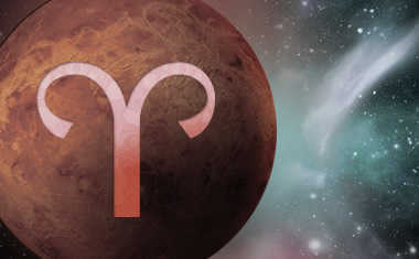 Astrology: Venus in Aries