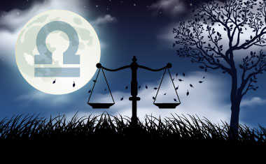 The Moon in Libra: Diplomatic, Creative, Partnership-oriented