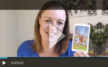 Monthly Tarot Card Forecast: July 2015