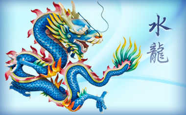 The Year of the Water Dragon: Chinese Horoscopes for 2012