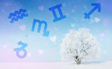 Winter Love Horoscopes 2015-2016