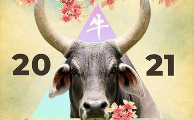 Lunar New Year Horoscope 2021: Year of the White Metal Ox