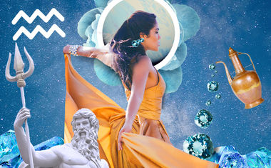 Aquarius 2018 Horoscope