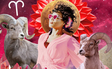 Aries 2020 Horoscope for Love