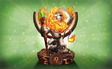 Leo 2014 Career Horoscope