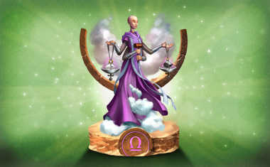Libra 2013 Career Horoscope