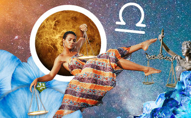 Libra 2018 Horoscope