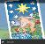 Star Tarot card and Aquarius
