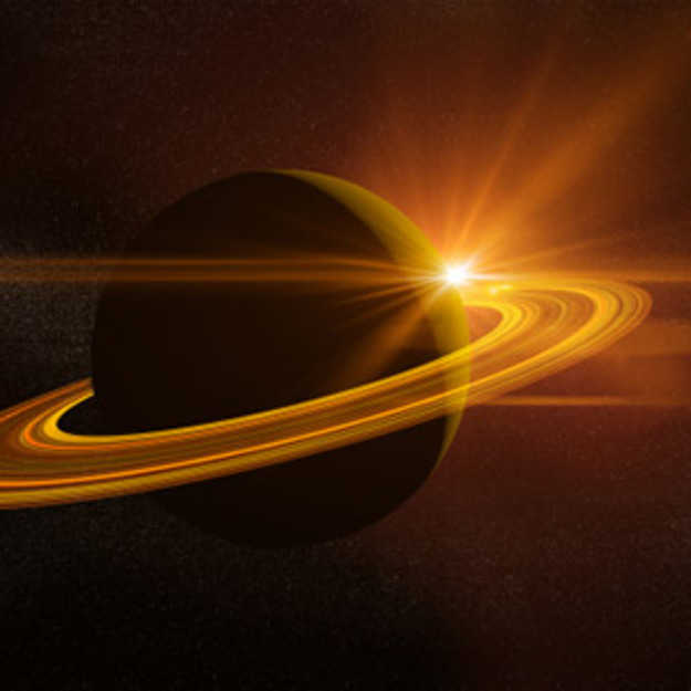 Saturn Retrograde in 2013