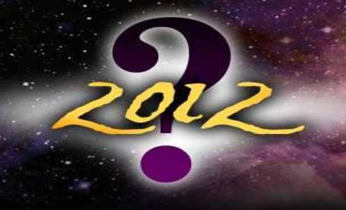 2012 Numerology