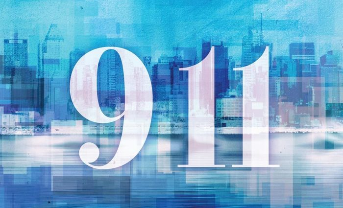 9/11: A Date We Will Never Forget