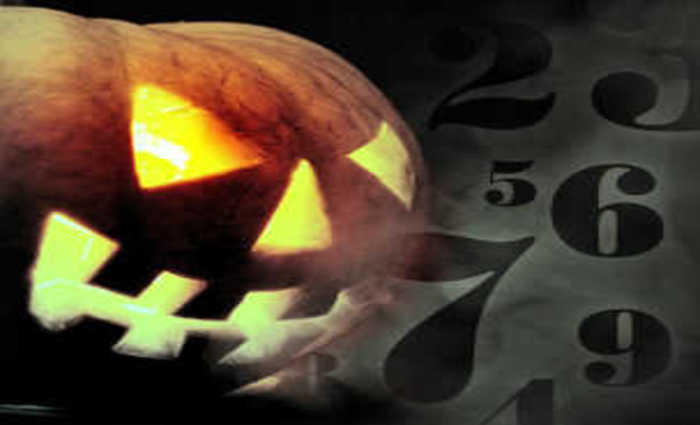 Halloween Numerology