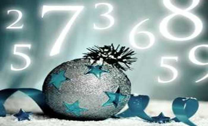 Holiday Numerology