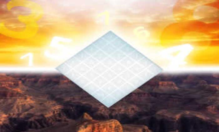 Numerology Diamond Reading