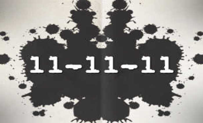 11/11/11 Numerology