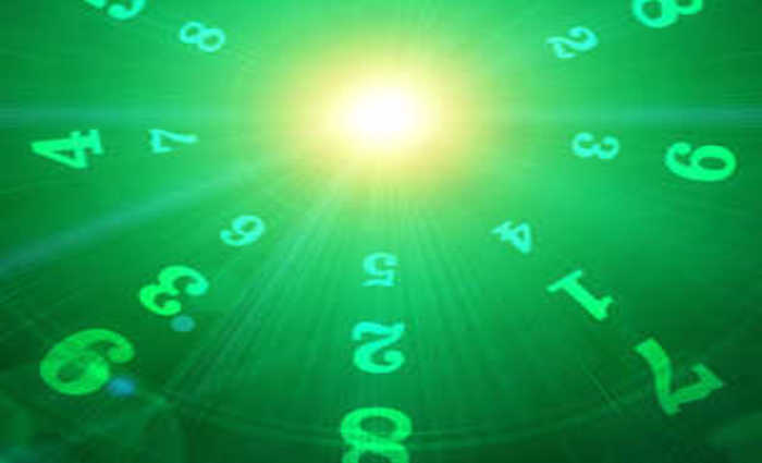 2013 Sun Number Predictions