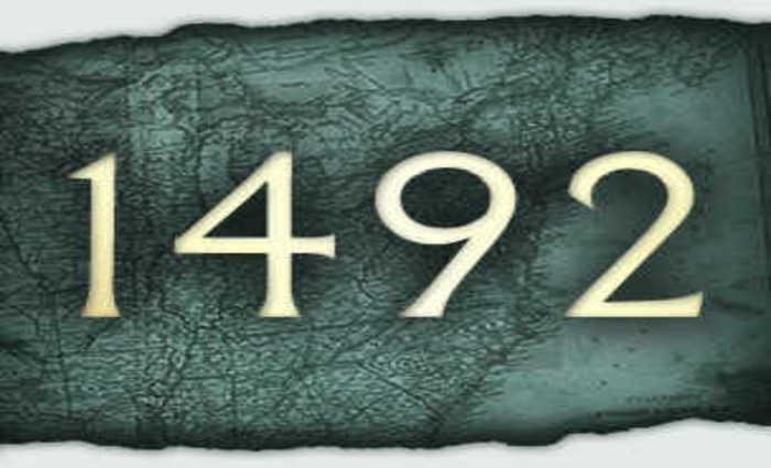 1492 Numerology